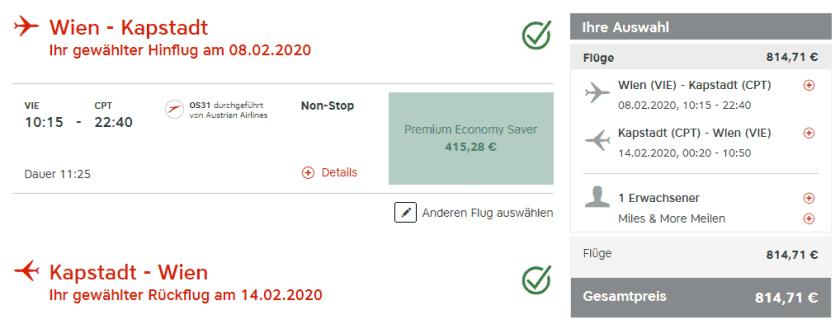 VIE CPT 815 Premium Eco