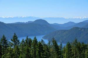 Vancouver Island Kanada