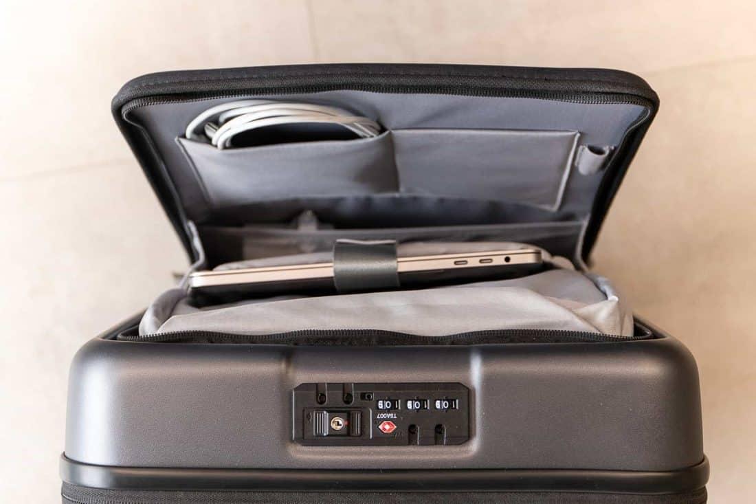 Xiaomi Business Cabin Boarding Suitcase Außentasche
