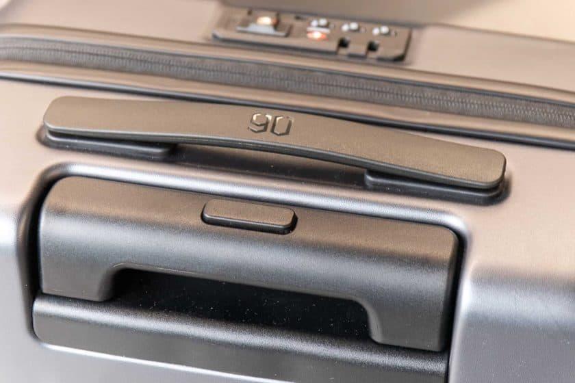Xiaomi Business Cabin Boarding Suitcase Teleskopgriff