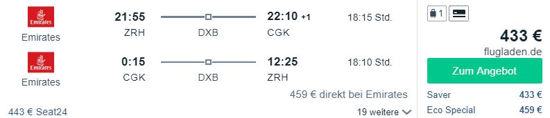 ZRH CGK 433