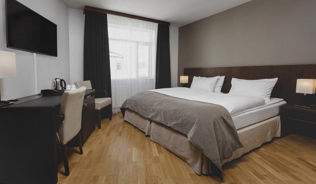 Zimmer Hotel Kea Akureyri