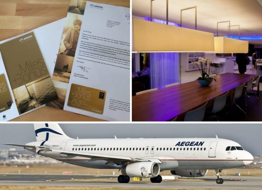 star alliance gold bei aegean miles bonus 187 traveldealzde