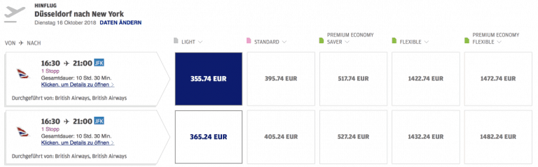 Finnair booking eco basic 1
