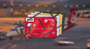 Air Berlin Topbonus Kreditkarte RIP