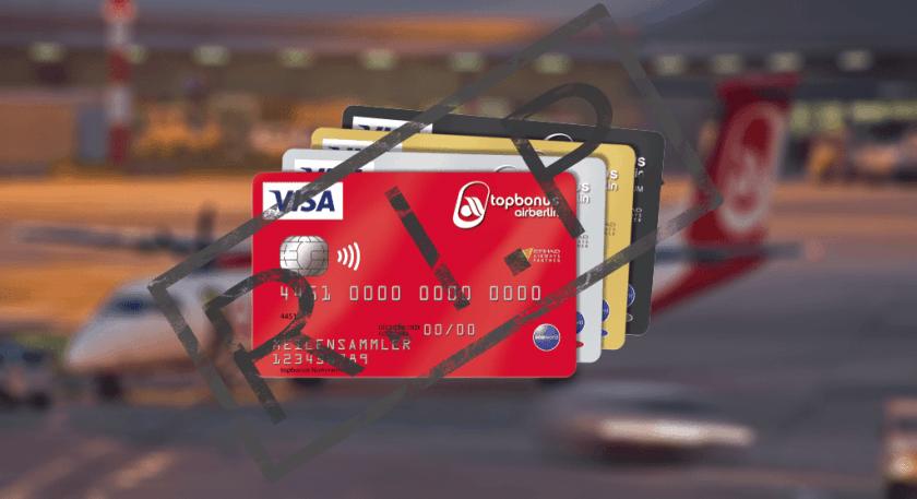 Topbonus Kreditkarte