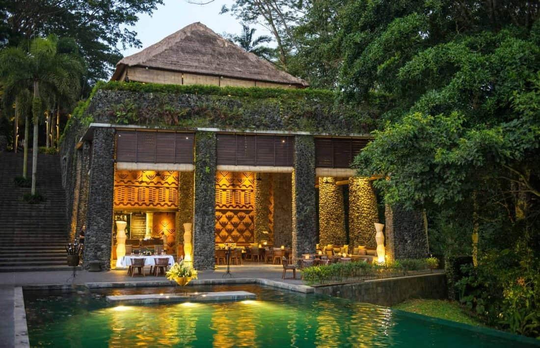 Alila Ubud Bali