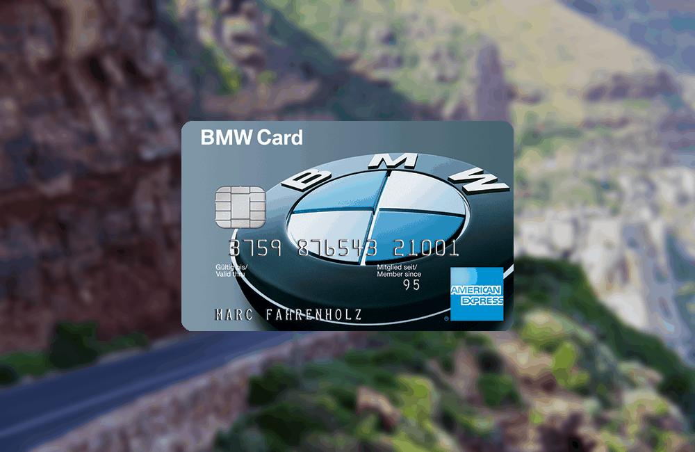 Amex BMW Card Titelbild Alternative