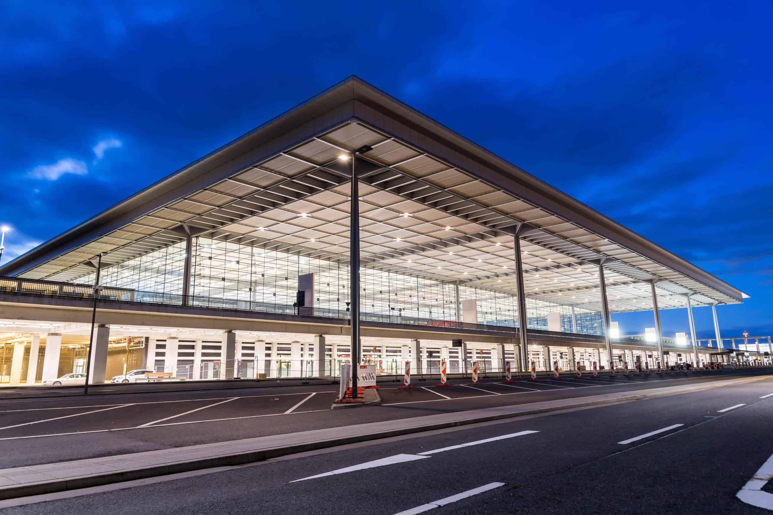 Airport Frankfurt Ankunft Heute