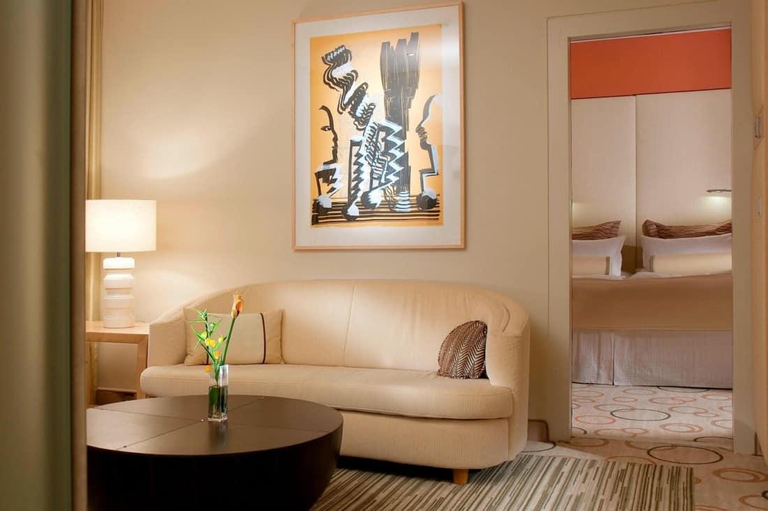 bersi executive suite sheraton berlin 2