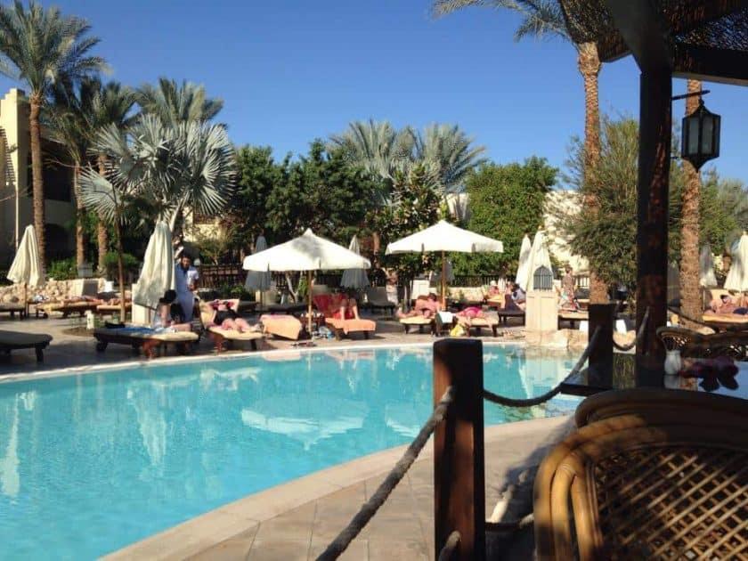 Clubhotel Ägypten