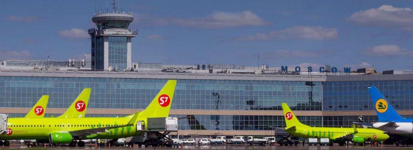 S7 Moskau