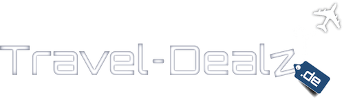 Travel-Dealz.de Logo