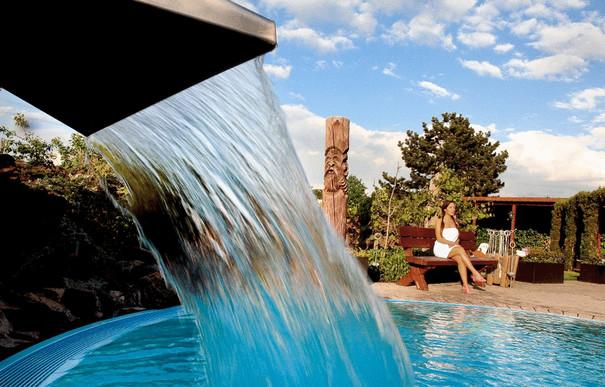 Aqualand Außenbereich