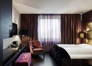 Roomers Frankfurt