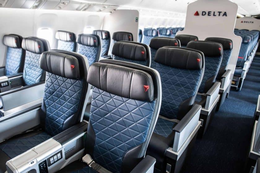Delta premium select 2