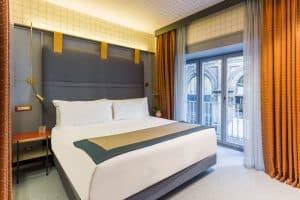 Room Mate Giulia Mailand