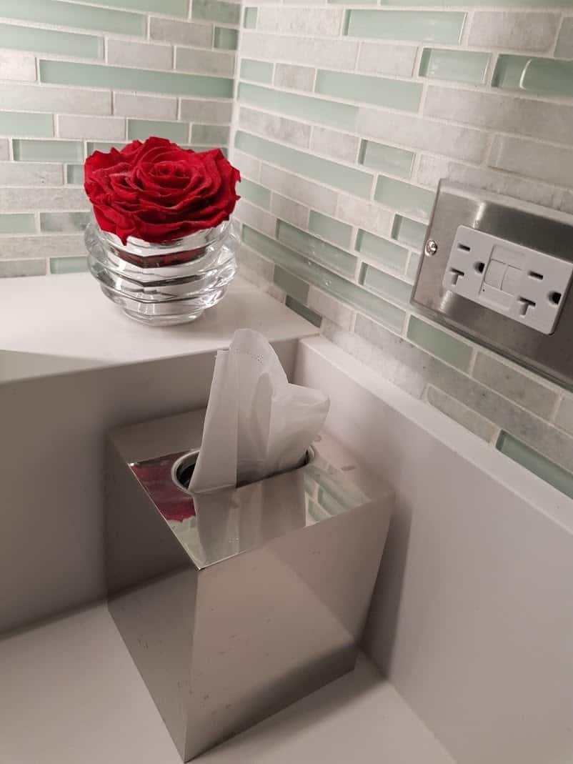 flagship lounge ord bad rose