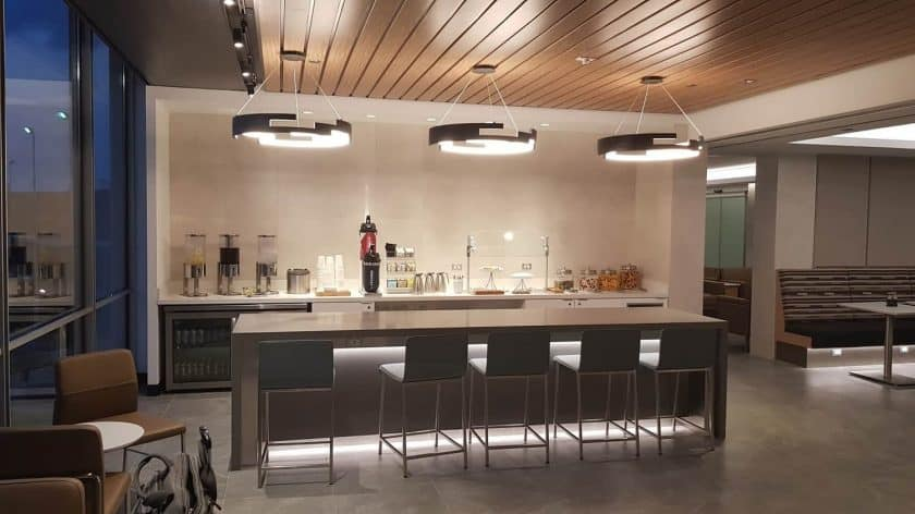 O American Kitchen | Bewertung American Airlines Flagship Lounge In Chicago O Hare