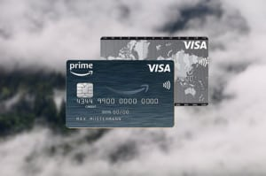 Amazon Kreditkarten