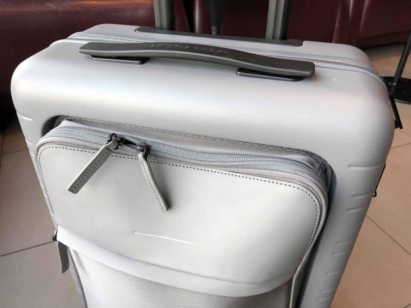 Horizn Studios Model M5 Außentasche