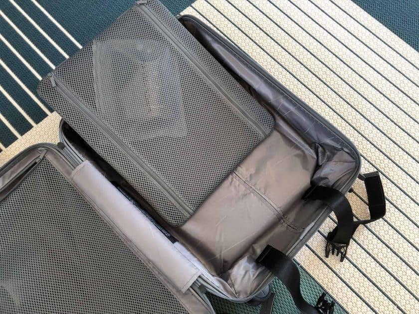 Horizn Studios Model M5 Innen Packhilfe offen