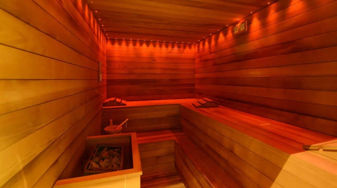 hyatt venedig spa