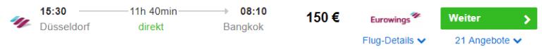 idealo DUS-BKK