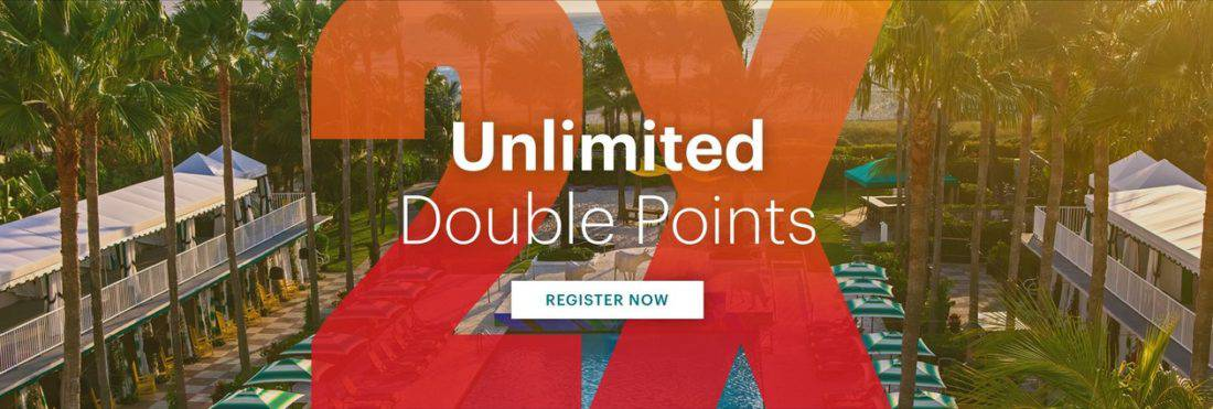 ihg rewards double points