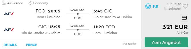 Momondo FCO-GIG 321