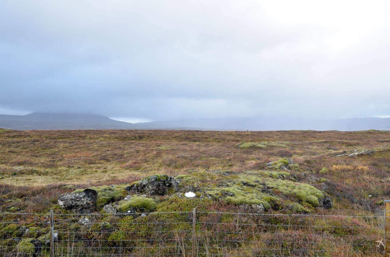 island landschaft flughafen