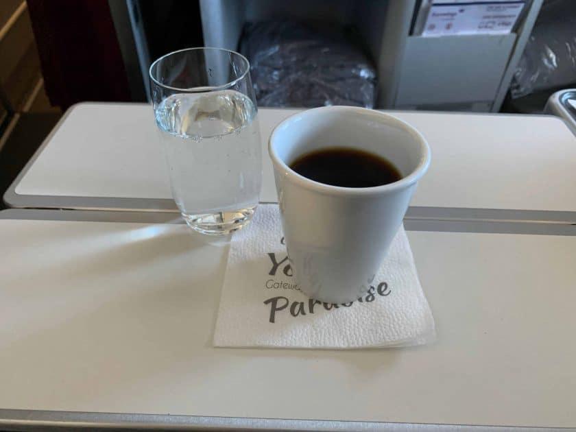 Kaffee EW Biz