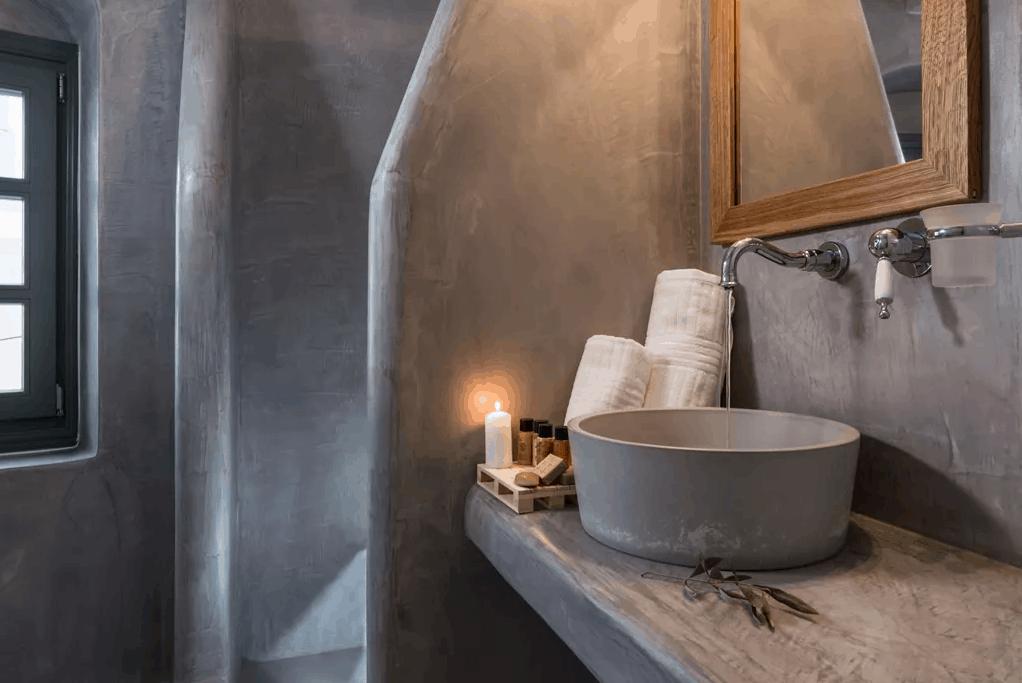 kastro mansion atlantis bathroom
