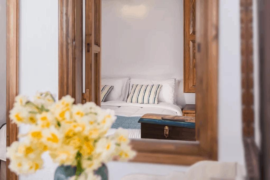 kastro mansion calypso bed