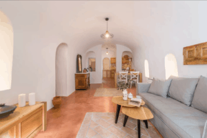 kastro mansion hermes living room