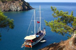 Kemer, Türkei