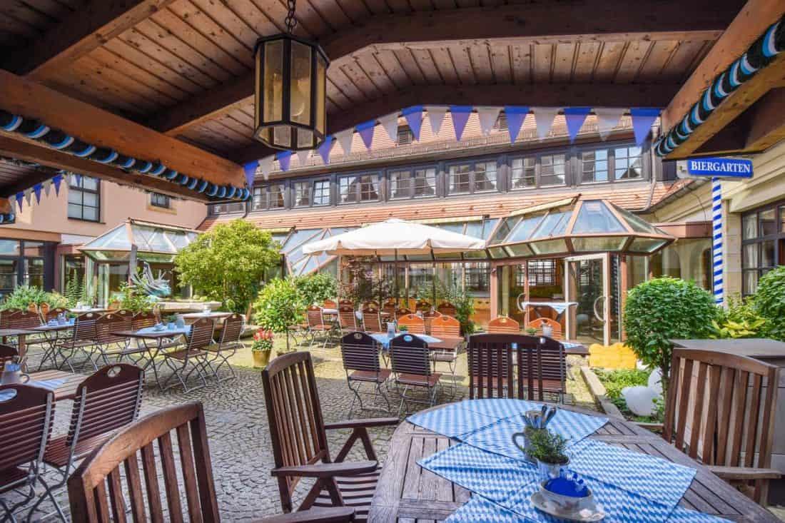 landgasthof restaurant
