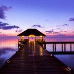 Hilton Honors-Fehler: Suiten zum Standardzimmer-Preis z.B. Water Villa auf den Malediven für 95.000 Punkte