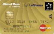 Lufthansa Miles&More Kreditkarte