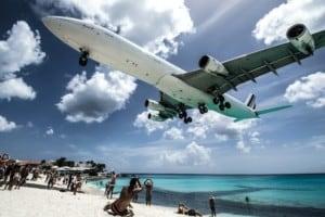 St. Maarten / Sint Maarten, Karibik