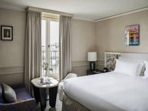 Hotel Scribe Paris Managed by Sofitel