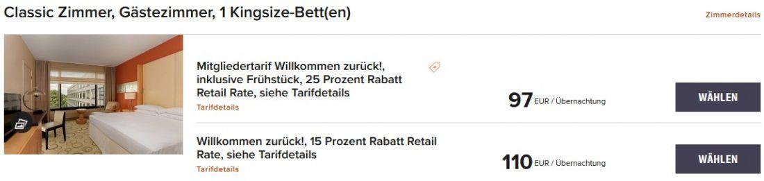 sheraton berlin sale