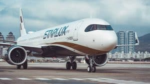 Starlux Aircraft