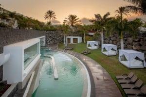 Costa Calero Thalasso Spa