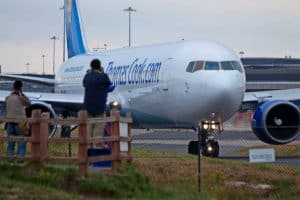 Thomas Cook Manchester