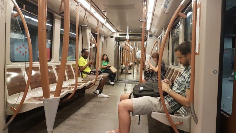 tram brüssel