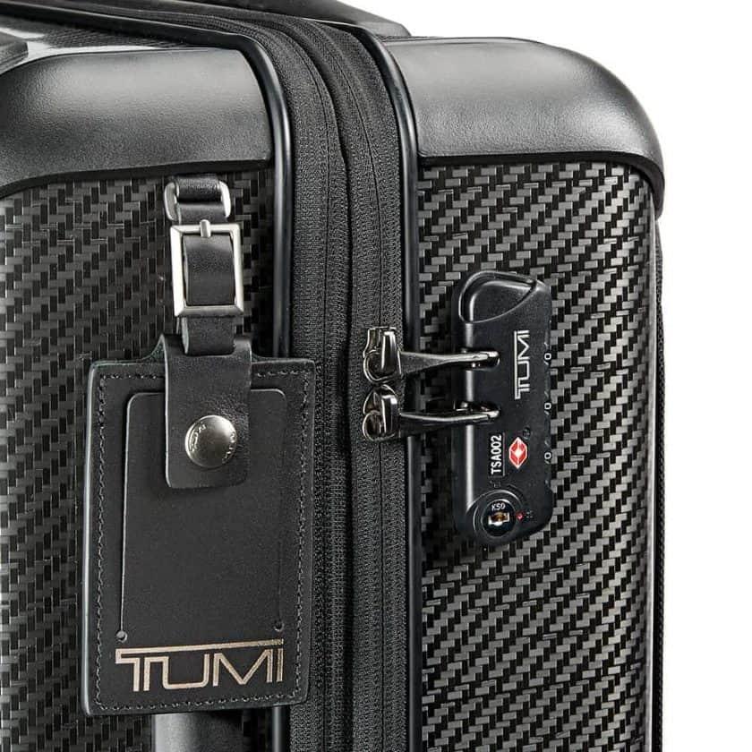 tumi koffer 3