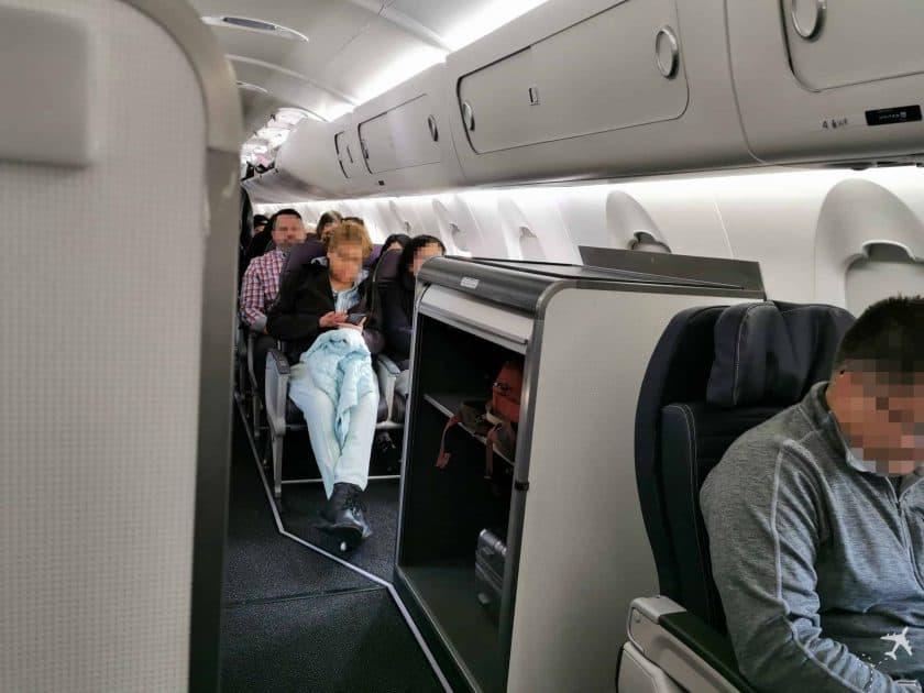 United CRJ550 MSN ORD Economy