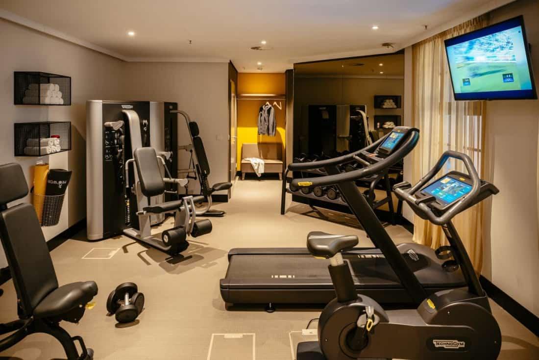 vienna house fitness