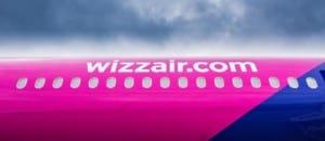 Wizzair A321